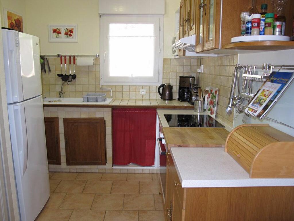Maison à vendre 9 185m2 à Esparron-de-Verdon vignette-8