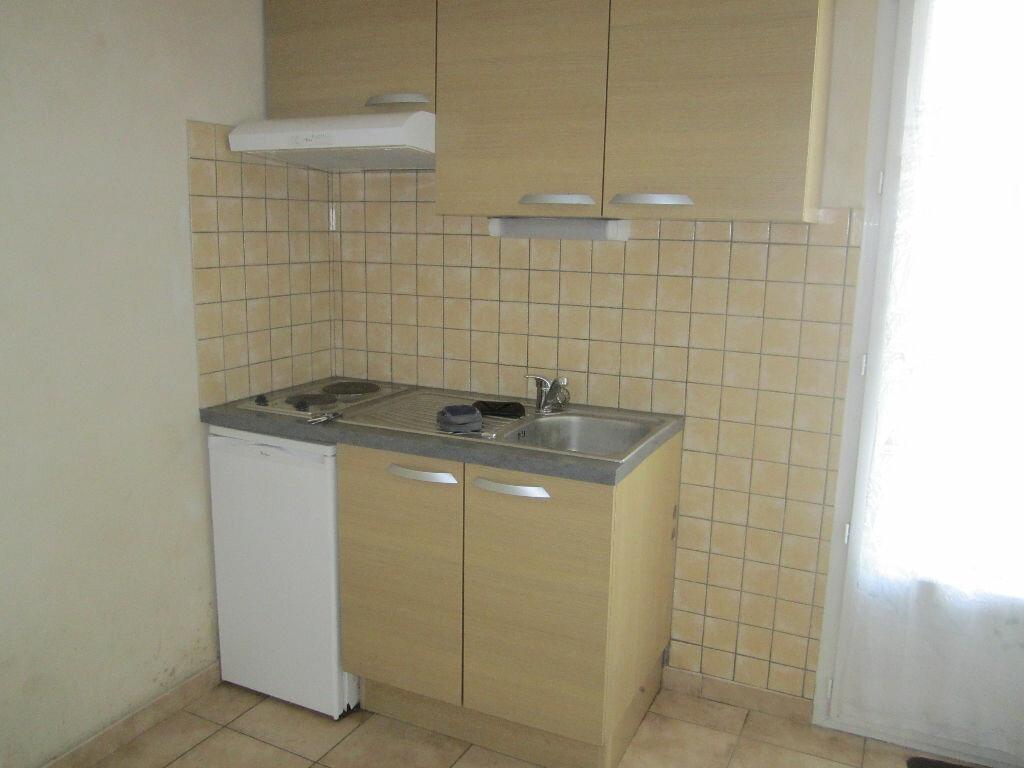 Appartement à louer 1 20m2 à Malijai vignette-1