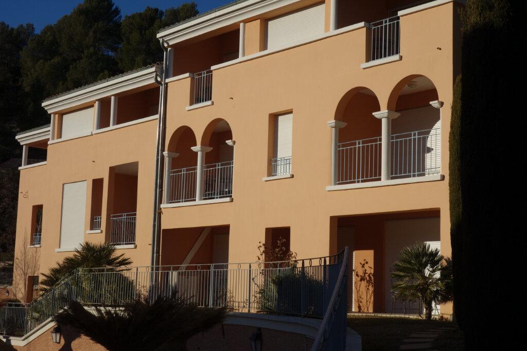Appartement à vendre 1 24m2 à Gréoux-les-Bains vignette-1
