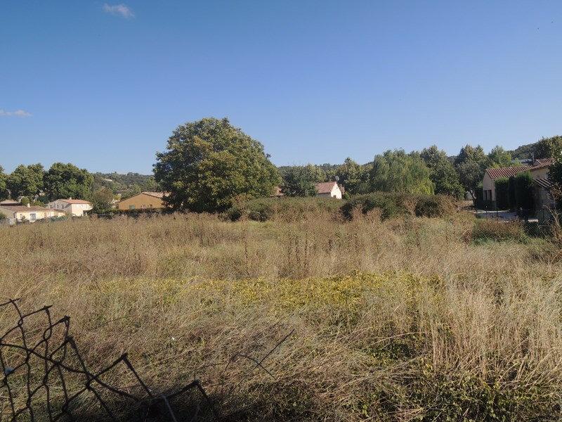 Terrain à vendre 0 746m2 à Vinon-sur-Verdon vignette-1