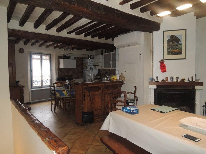 Maison à vendre 5 125m2 à La Verdière vignette-3