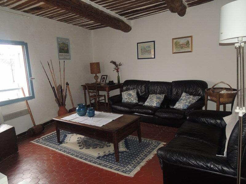 Maison à vendre 5 125m2 à La Verdière vignette-5