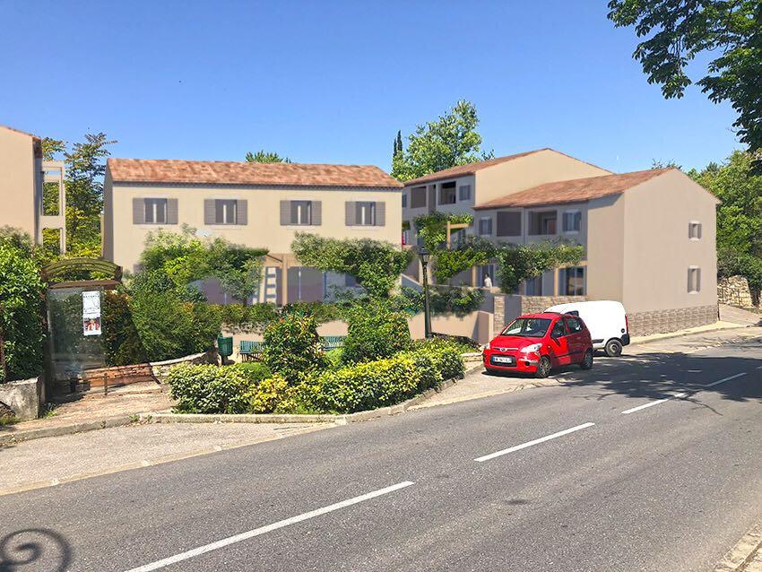 Appartement à vendre 3 61.91m2 à Gréoux-les-Bains vignette-2
