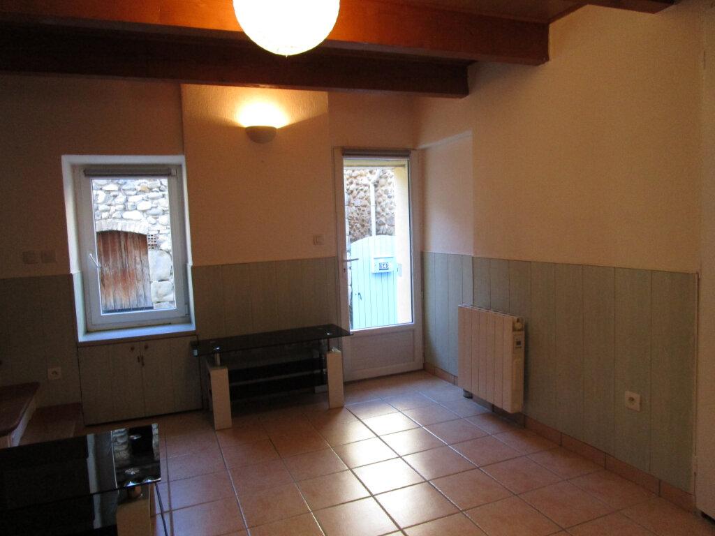 Maison à louer 2 45m2 à L'Escale vignette-1