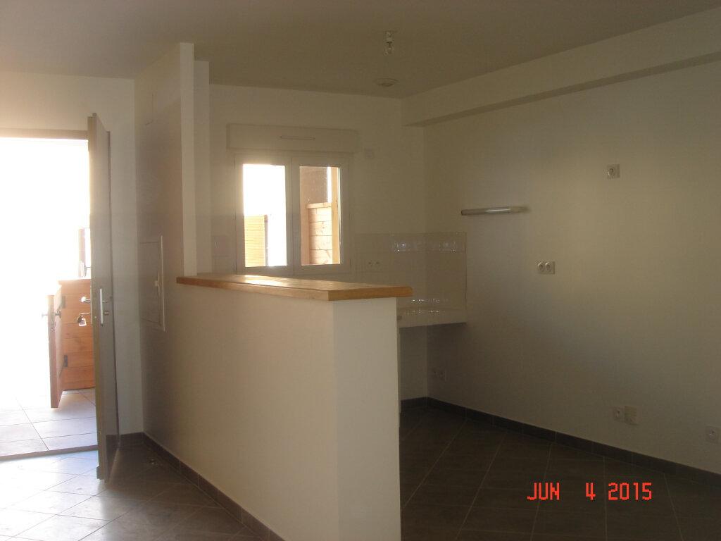 Appartement à louer 2 53m2 à Les Mées vignette-4