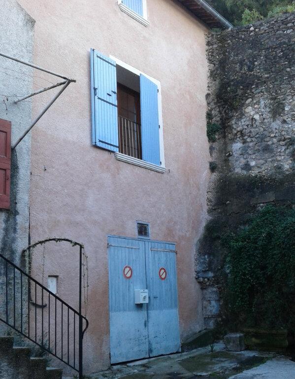 Maison à louer 3 57.46m2 à Les Mées vignette-11