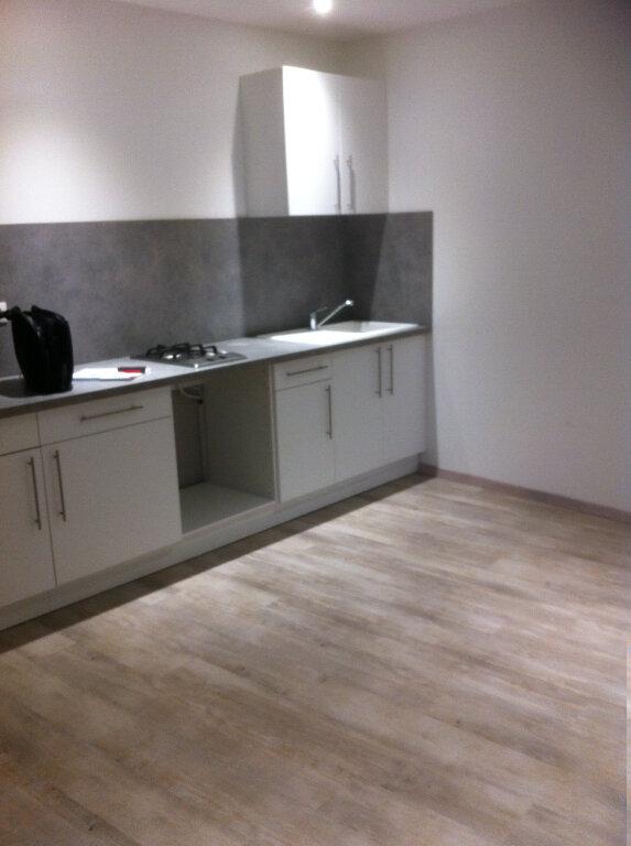 Appartement à louer 1 23.55m2 à Volonne vignette-1