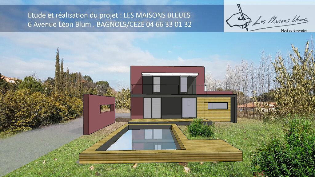 Terrain à vendre 0 1454m2 à Pont-Saint-Esprit vignette-4
