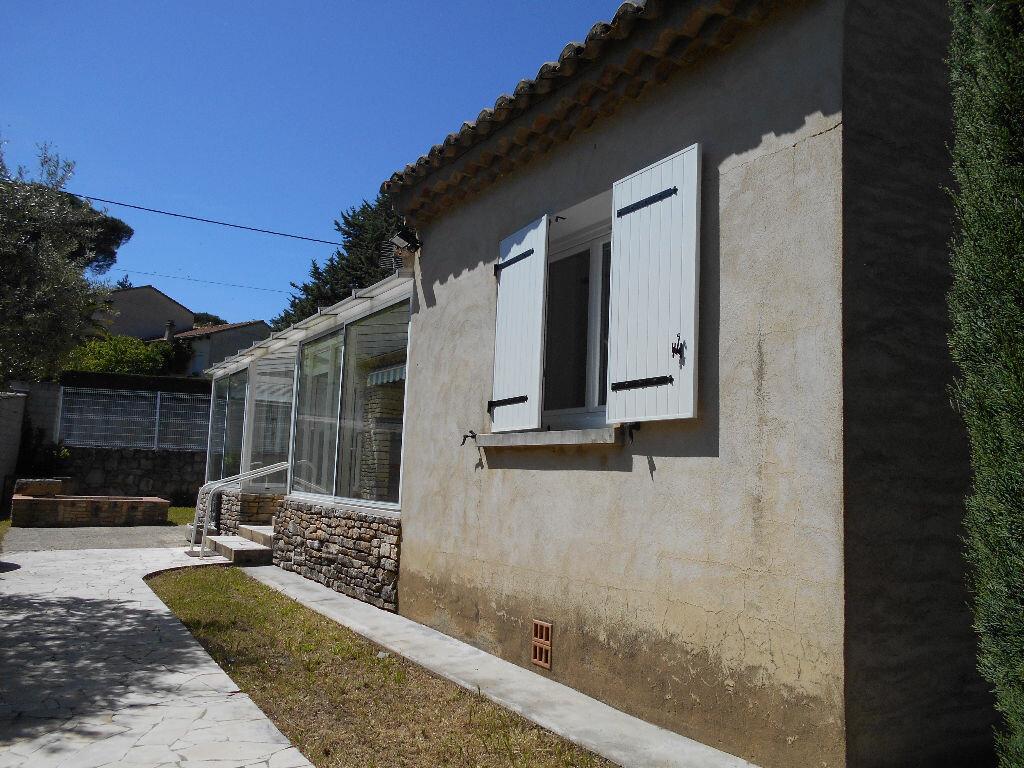 Maison à louer 4 96m2 à Pont-Saint-Esprit vignette-1