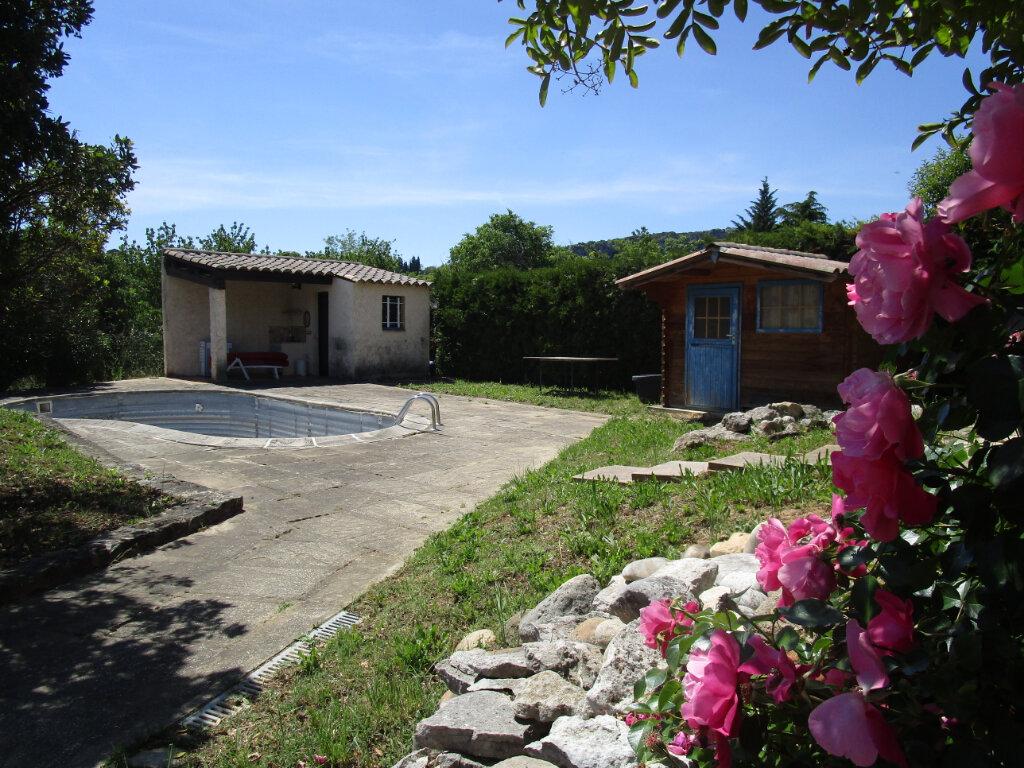 Maison à vendre 5 124m2 à Saint-Martin-d'Ardèche vignette-3