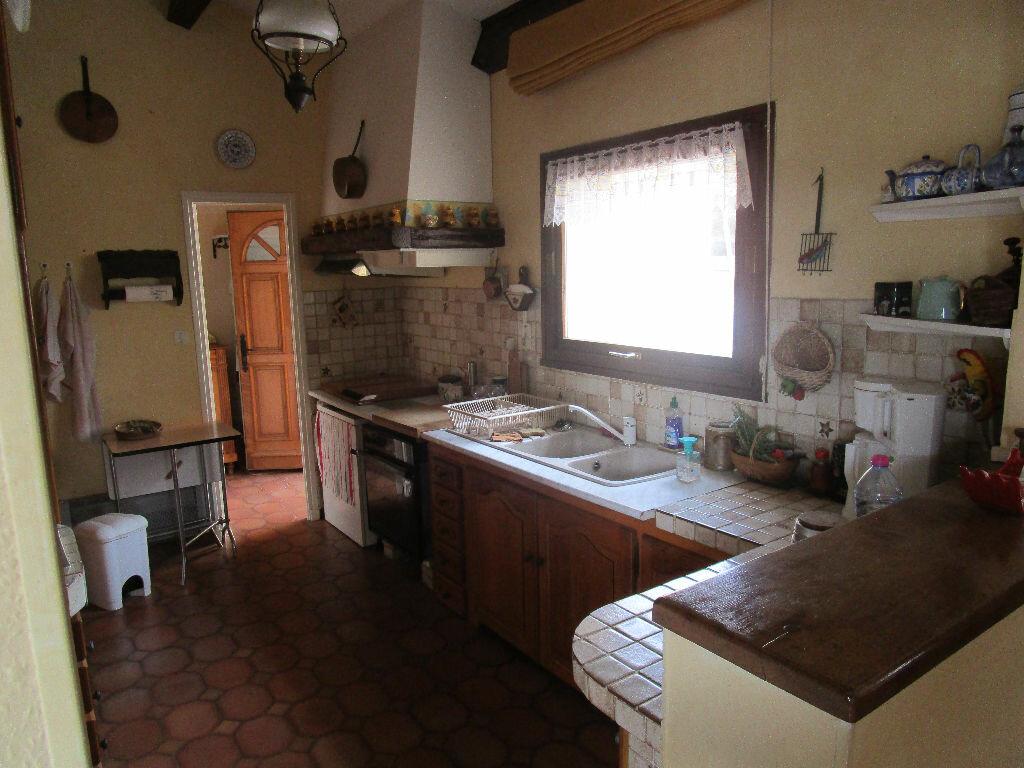 Maison à vendre 5 124m2 à Saint-Martin-d'Ardèche vignette-9