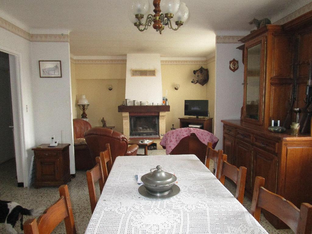 Maison à vendre 6 100m2 à Pont-Saint-Esprit vignette-2