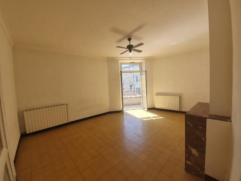 Appartement à louer 4 94m2 à Pont-Saint-Esprit vignette-1