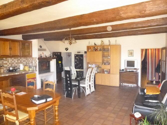 Maison à vendre 5 0m2 à Lapalud vignette-3