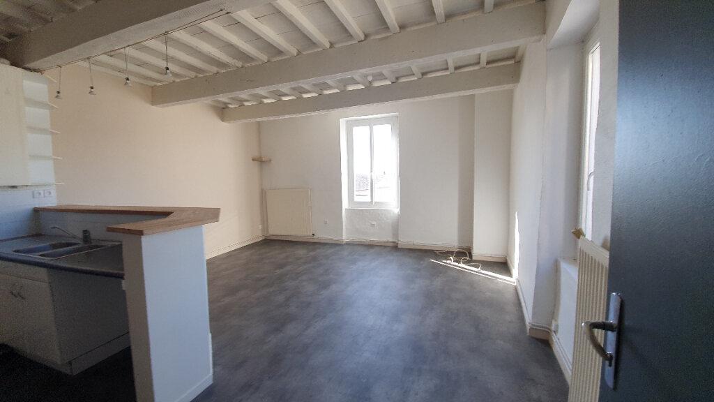 Appartement à louer 4 100m2 à Pont-Saint-Esprit vignette-2