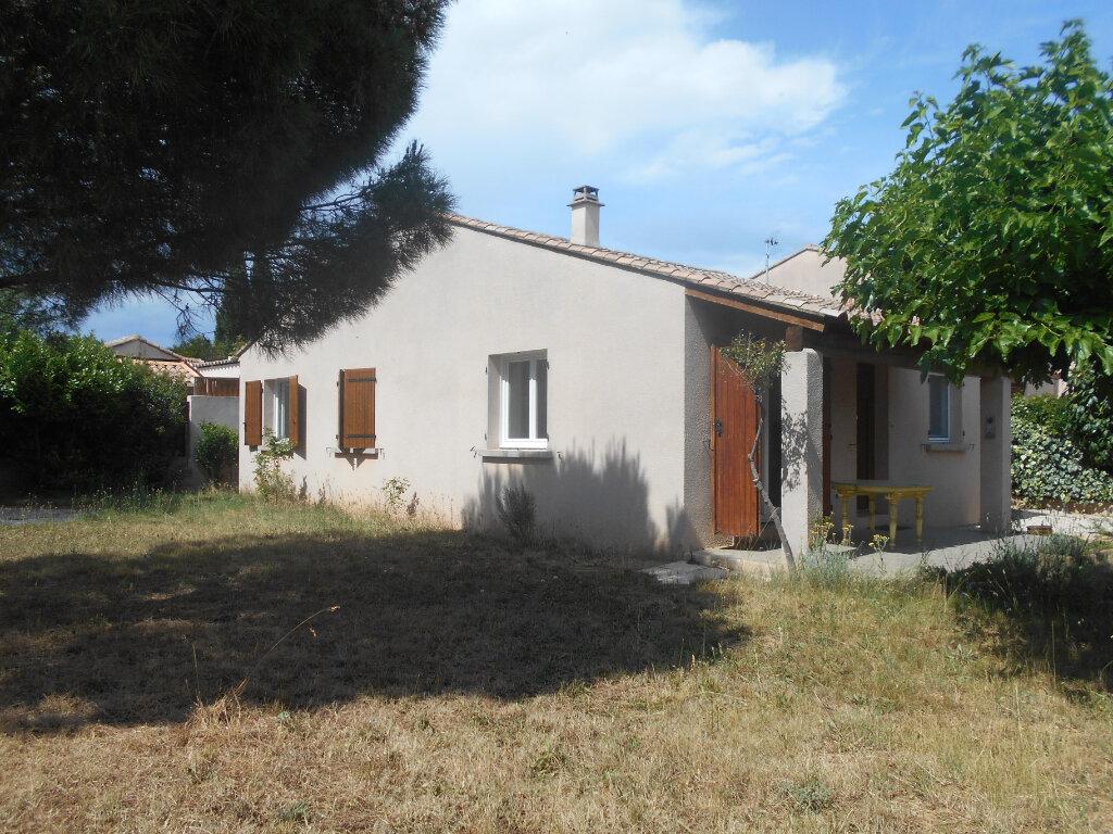 Maison à louer 4 83m2 à Pont-Saint-Esprit vignette-1