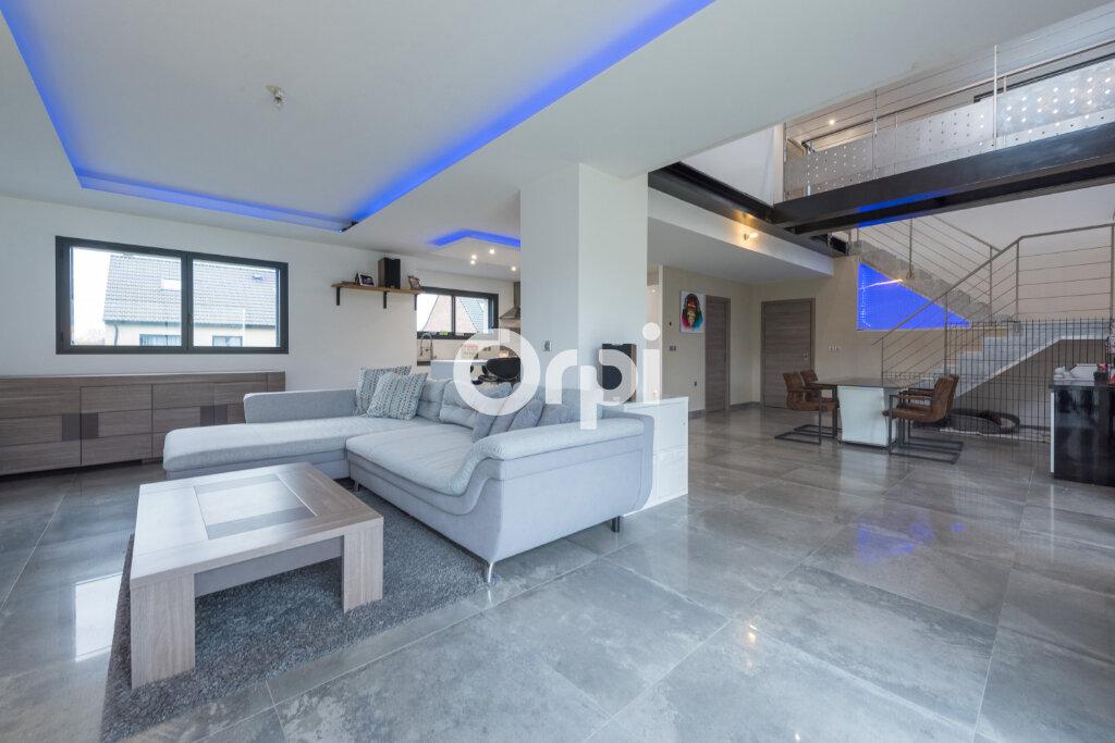 Maison à vendre 8 173m2 à Douai vignette-5