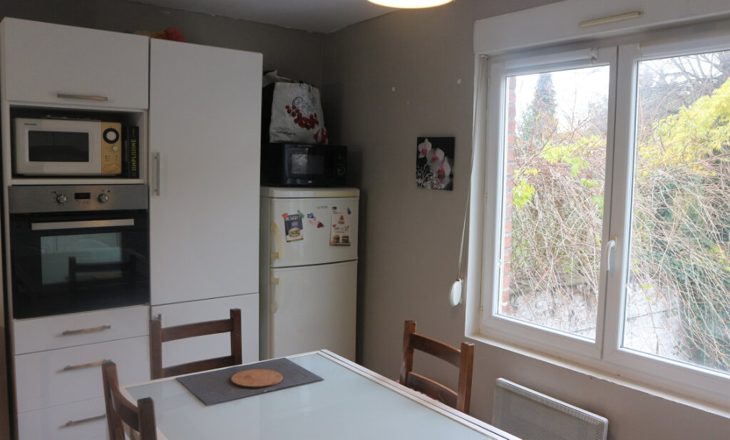 Appartement à vendre 2 40m2 à Douai vignette-1