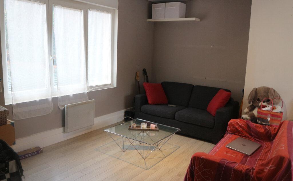 Appartement à vendre 2 40m2 à Douai vignette-2