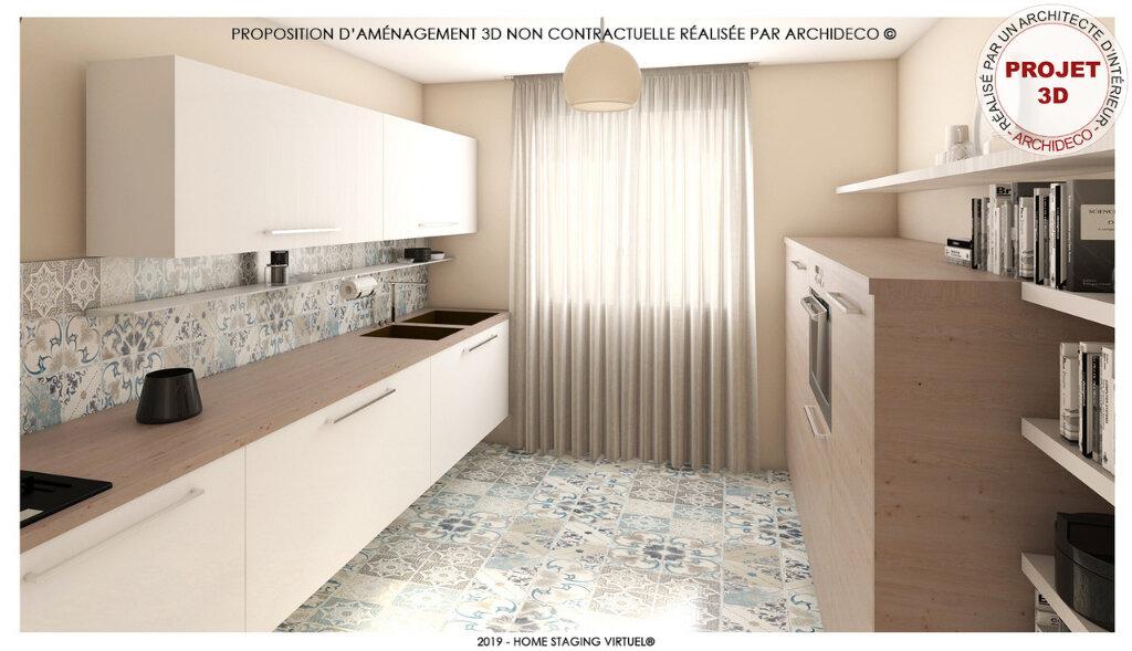 Maison à vendre 4 120m2 à Pecquencourt vignette-3