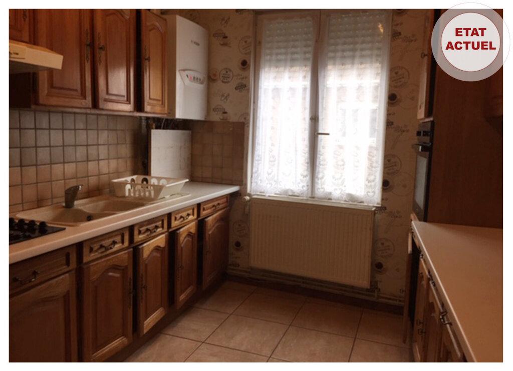 Maison à vendre 4 120m2 à Pecquencourt vignette-4