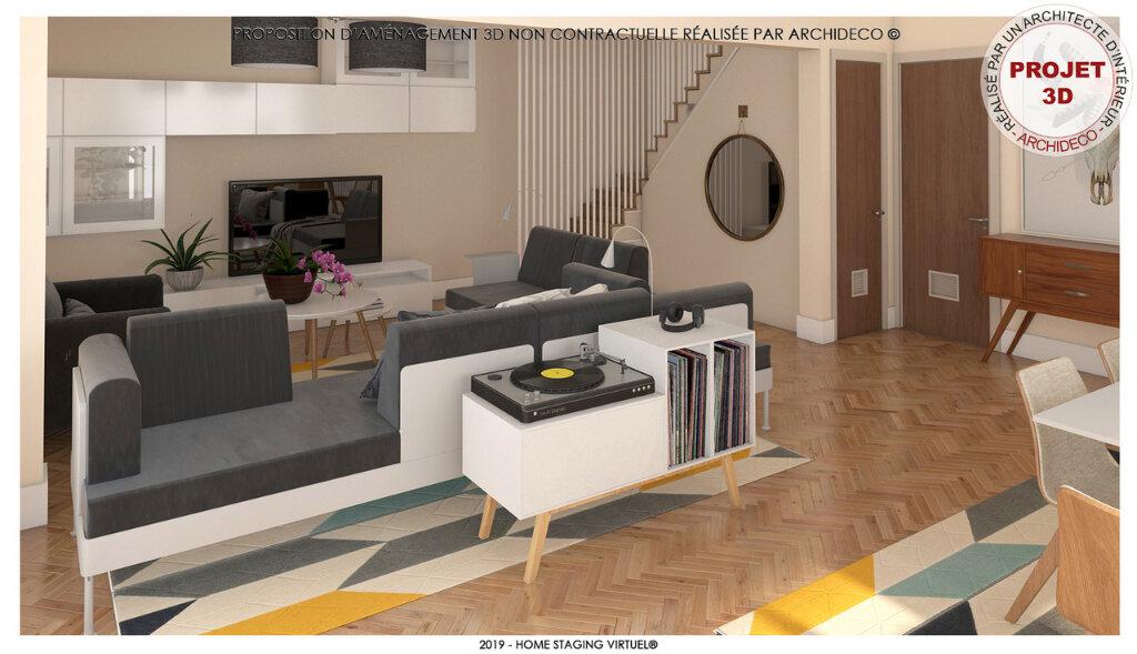 Maison à vendre 4 120m2 à Pecquencourt vignette-5