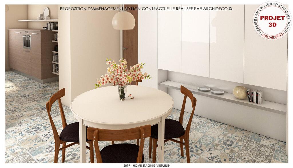Maison à vendre 4 120m2 à Pecquencourt vignette-7