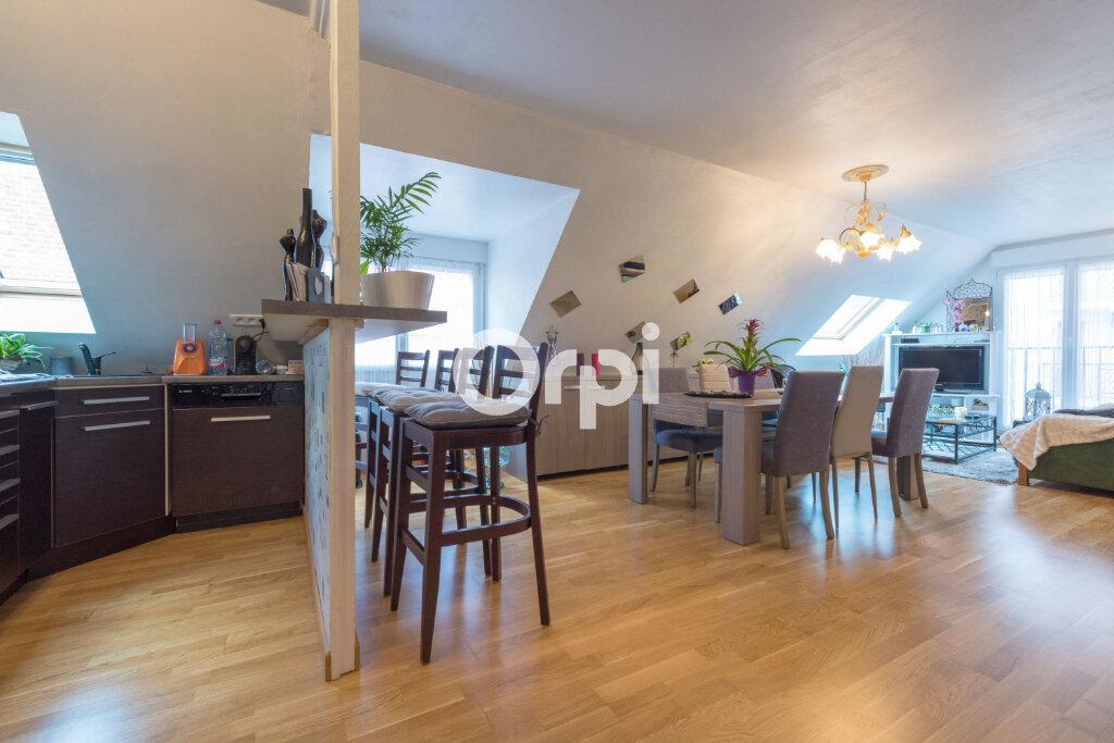 Appartement à vendre 3 65m2 à Douai vignette-3