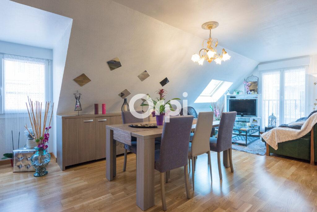 Appartement à vendre 3 65m2 à Douai vignette-4