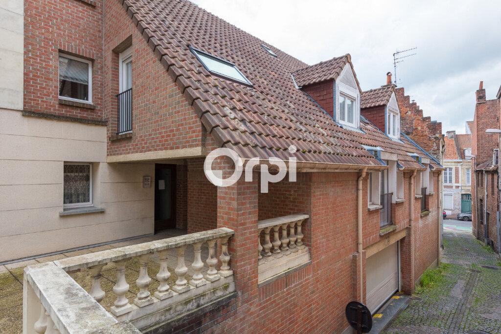 Appartement à vendre 3 65m2 à Douai vignette-12