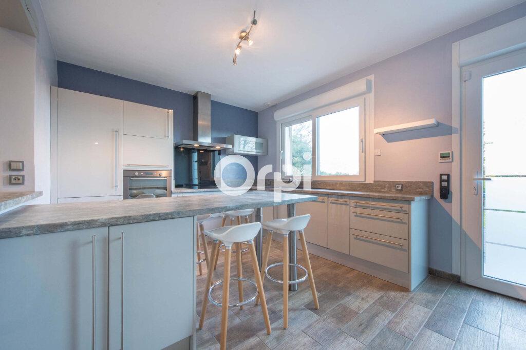 Maison à vendre 7 150m2 à Ostricourt vignette-7
