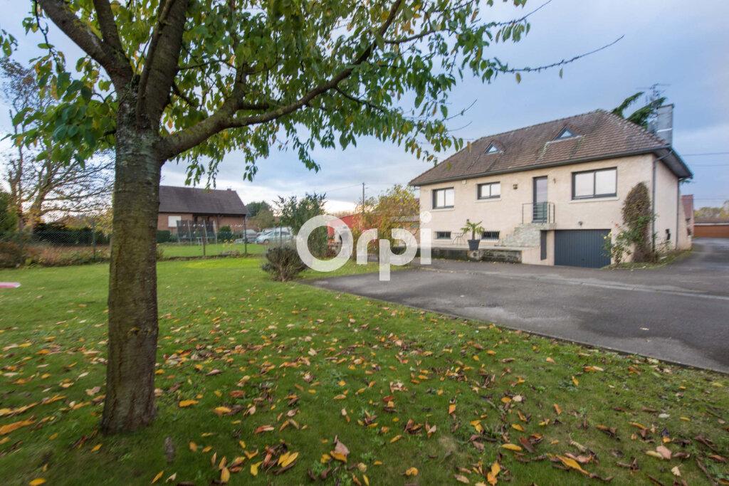 Maison à vendre 7 150m2 à Ostricourt vignette-13
