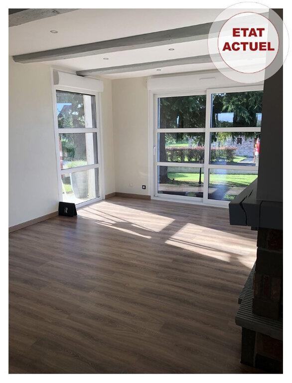 Maison à vendre 7 150m2 à Ostricourt vignette-15