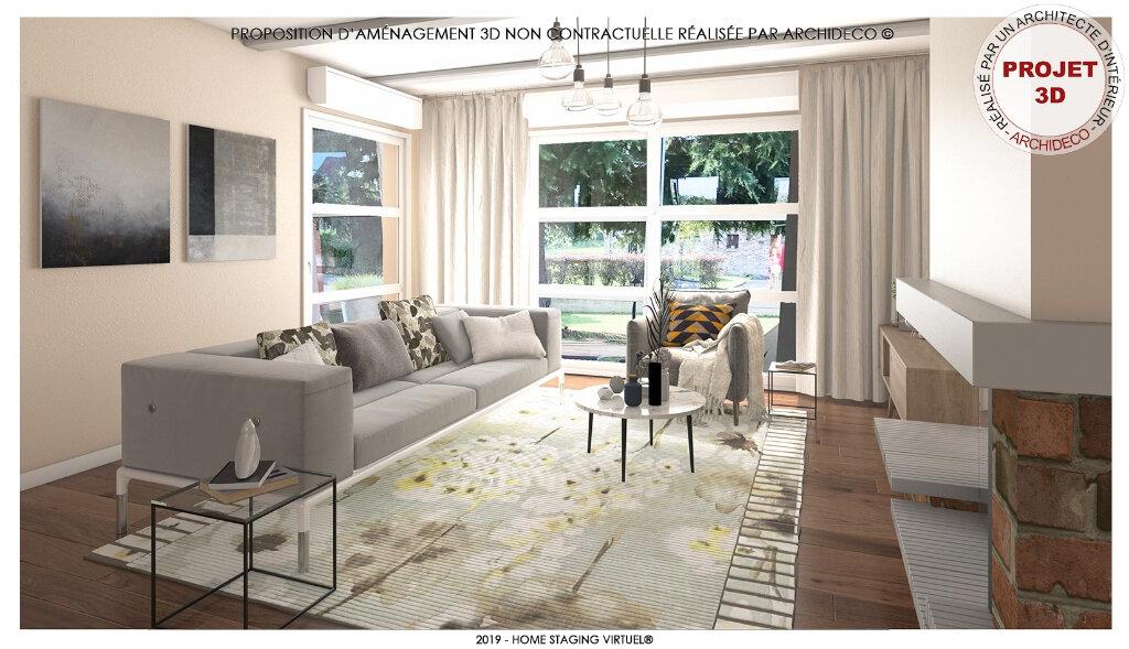 Maison à vendre 7 150m2 à Ostricourt vignette-16