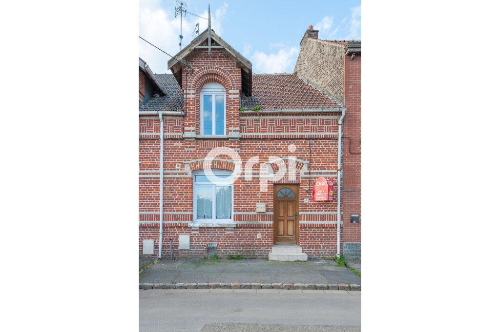 Maison à vendre 4 87m2 à Sin-le-Noble vignette-11