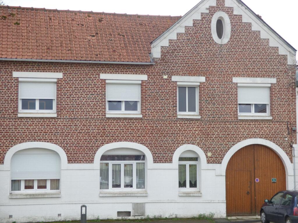 Maison à louer 6 140m2 à Hesdin vignette-1