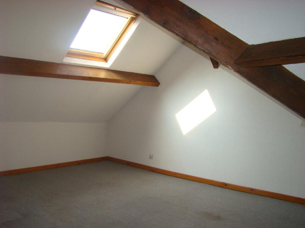 Maison à louer 6 140m2 à Hesdin vignette-7