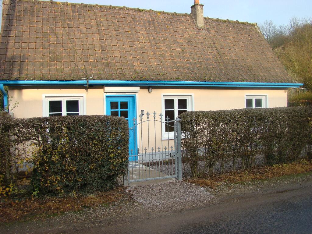 Maison à louer 3 43m2 à Fressin vignette-1
