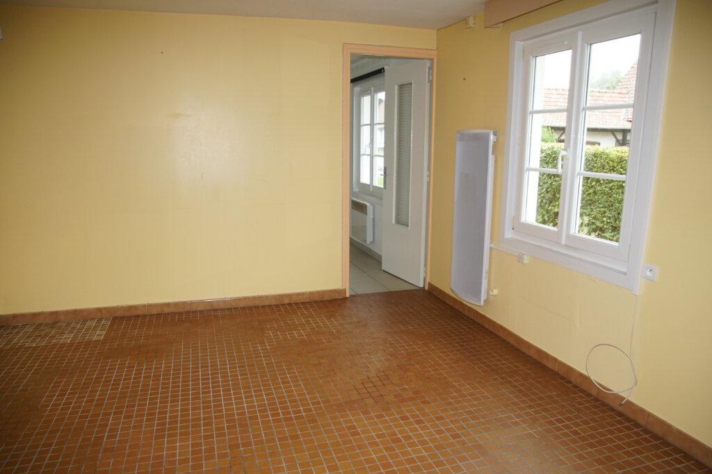 Maison à louer 3 43m2 à Fressin vignette-2