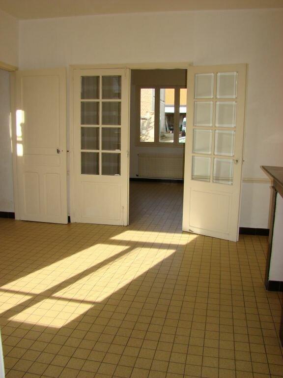 Maison à louer 5 85m2 à Hesdin vignette-2