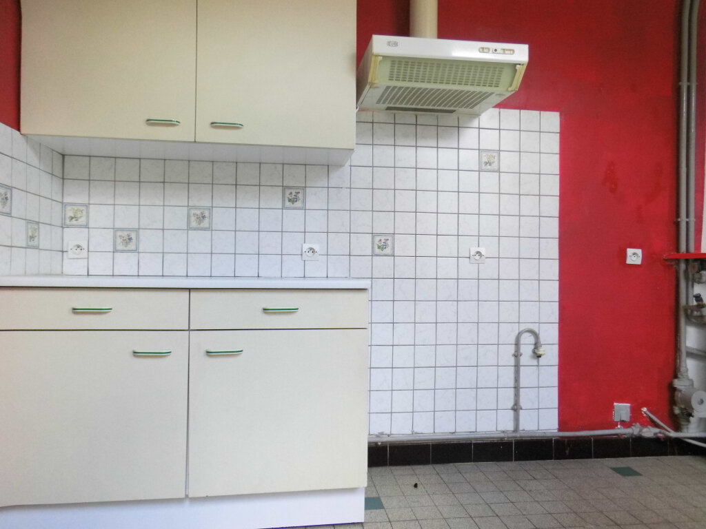 Maison à louer 5 85m2 à Hesdin vignette-3