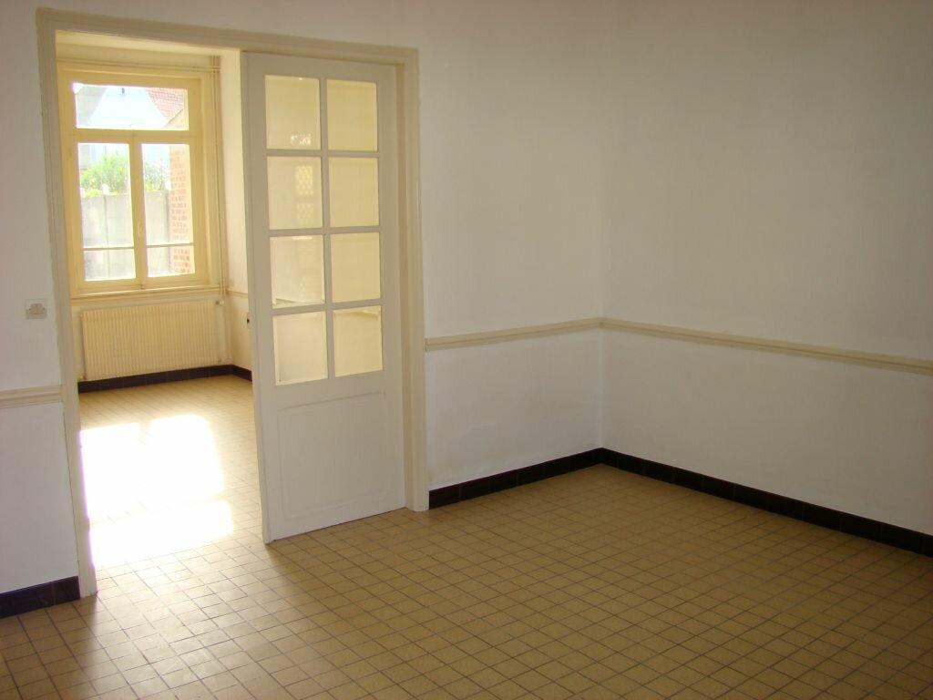 Maison à louer 5 85m2 à Hesdin vignette-6