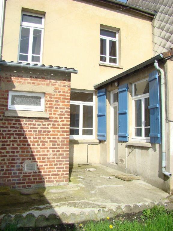 Maison à louer 5 85m2 à Hesdin vignette-9