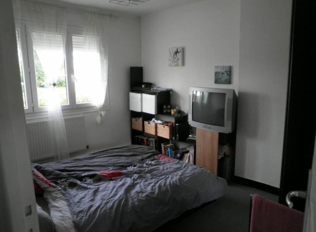 Maison à vendre 4 69m2 à Sainte-Austreberthe vignette-6