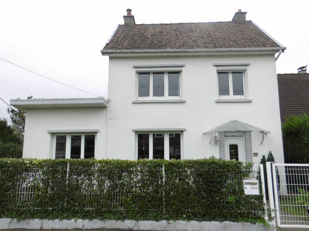 Maison à vendre 4 69m2 à Sainte-Austreberthe vignette-9
