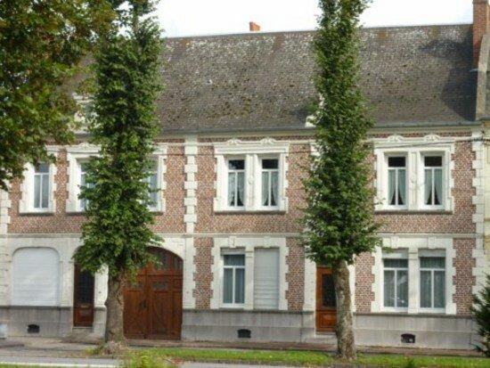 Maison à vendre 10 180m2 à Hesdin vignette-1