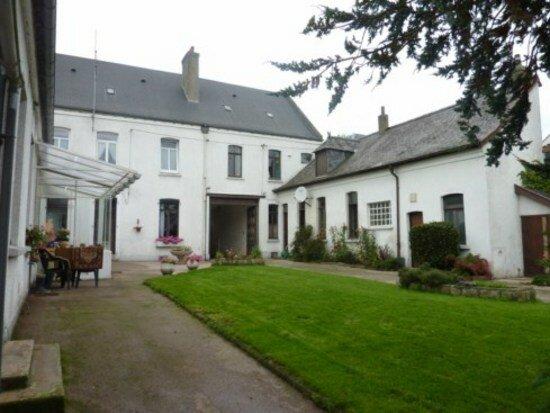 Maison à vendre 10 180m2 à Hesdin vignette-4