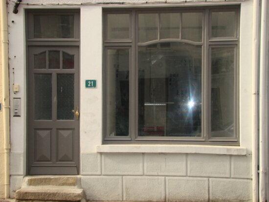 Appartement à louer 3 39m2 à Hesdin vignette-2