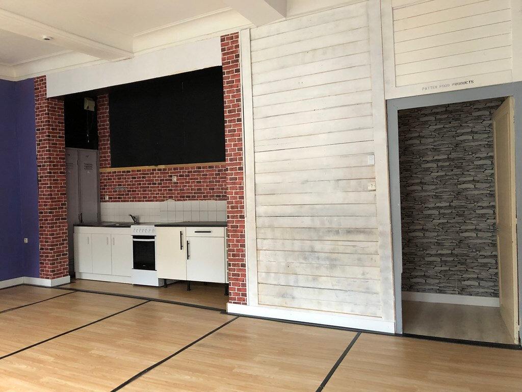 Appartement à louer 2 62m2 à Hesdin vignette-2