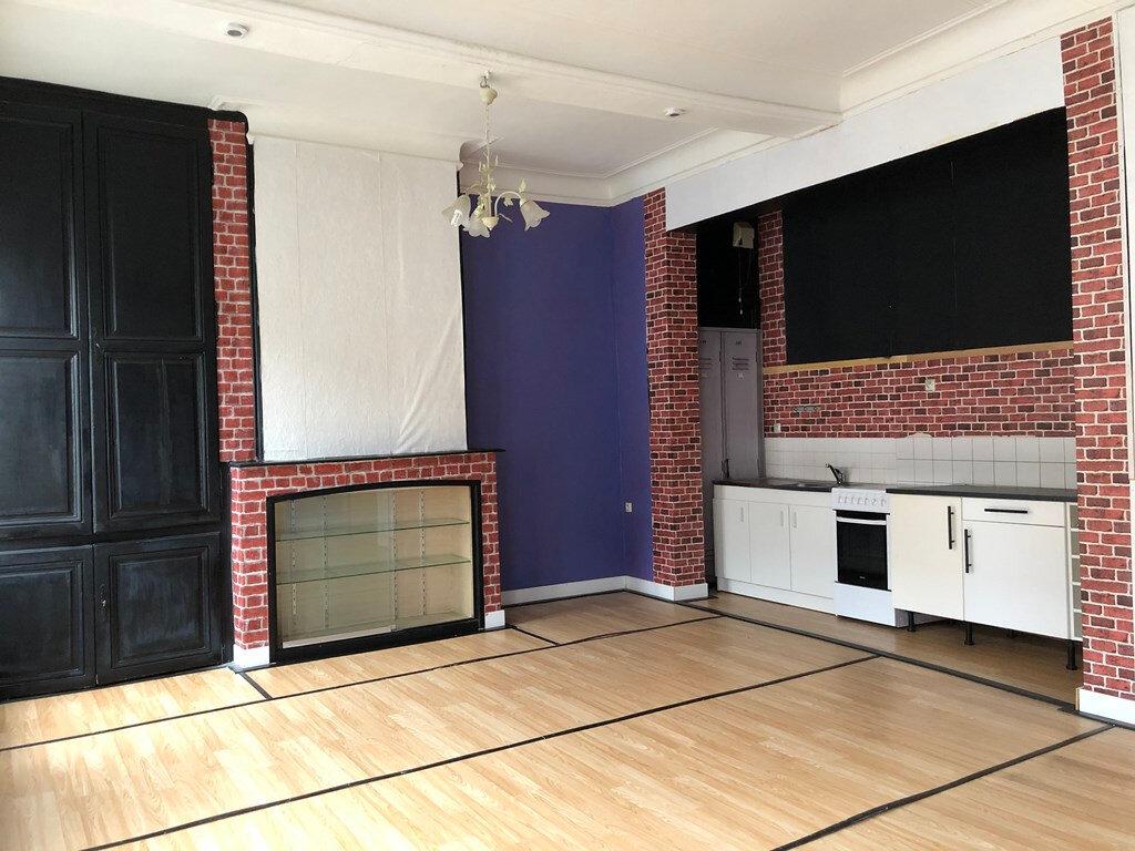 Appartement à louer 2 62m2 à Hesdin vignette-3